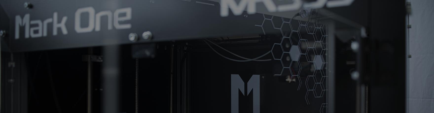 Mark One - Applicazioni Cover