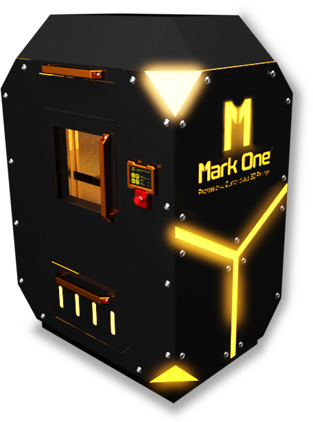 MarK One Stampante HT