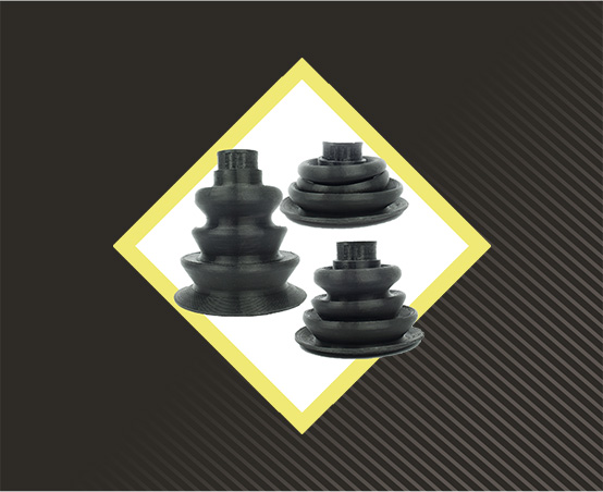 Mark One - Materiali Flessibili