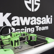 Mark One - Kawasaki Box 2