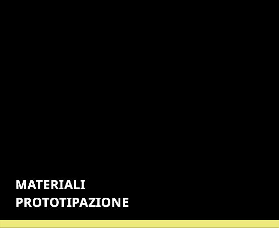 materiale prototipazione