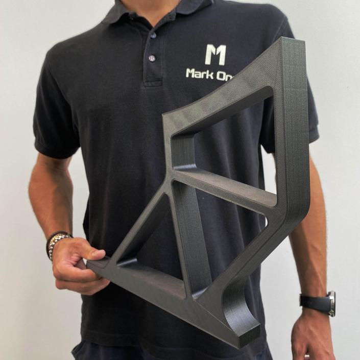 Mark One - Slider Applicazioni Carbonio 2