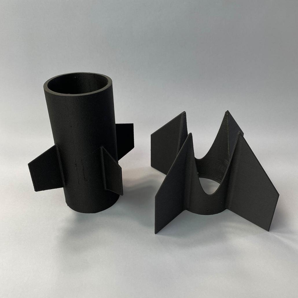 Mark One - Slider Applicazioni Carbonio 4