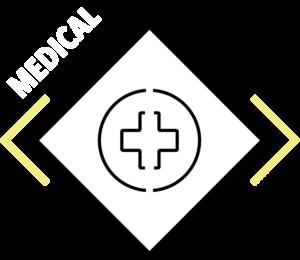Mark One - Medical