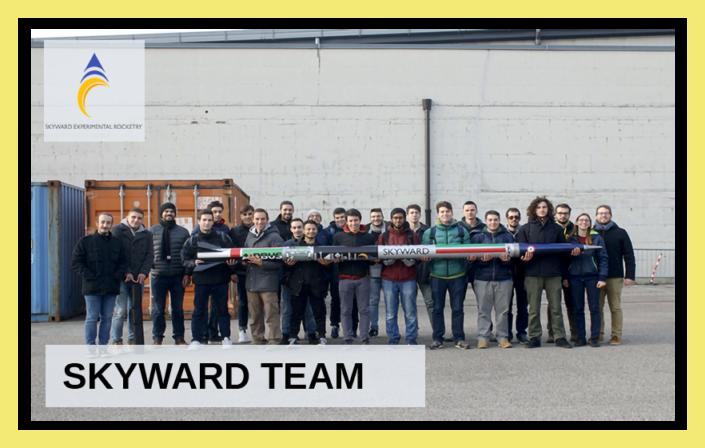 Mark One - Applicazioni Caso Studio Skyward - EN
