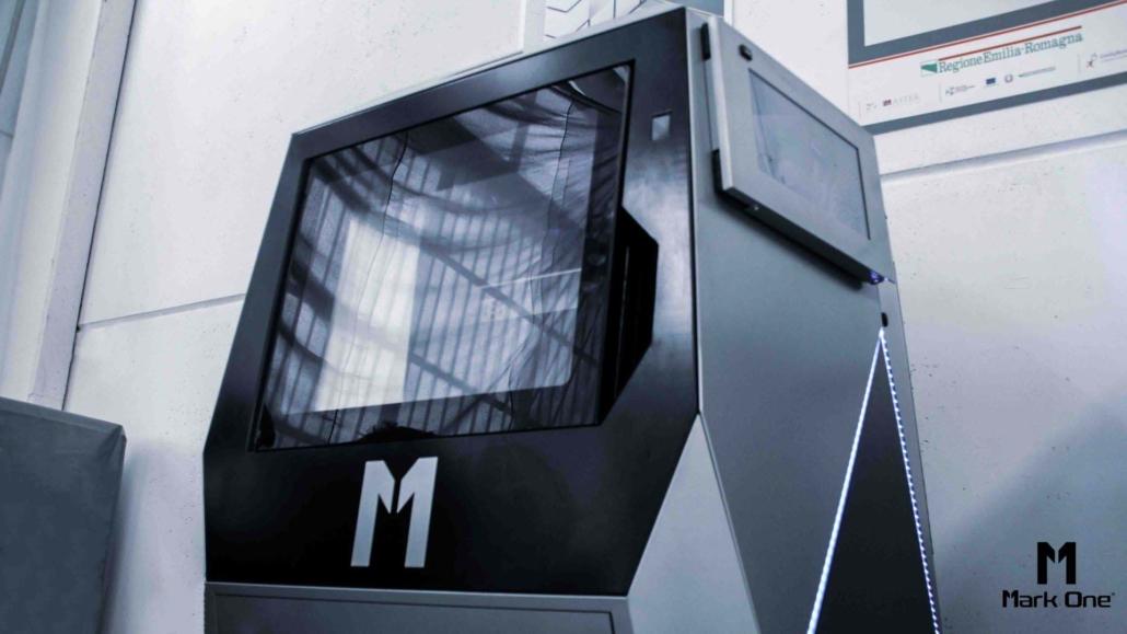 stampante 3d fdm industriale