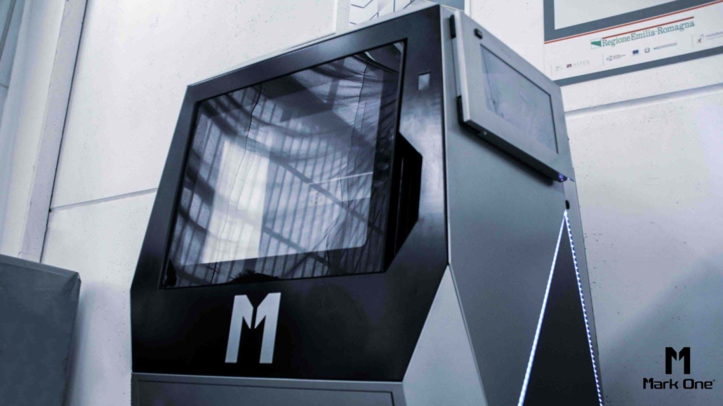 industrial fdm 3d printer