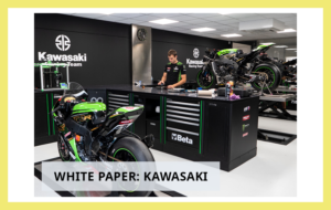 Mark One - Kawasaki White Paper