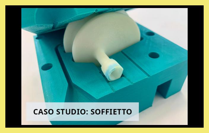 Mark One - La stampa 3D succede